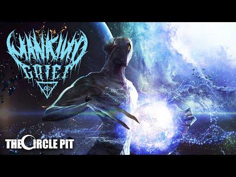 MANKIND GRIEF - Inquisitor (FULL ALBUM STREAM) Aliencore / Deathcore - 2019 Mp3