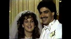 80s Weddings