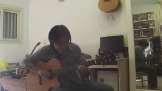 Hãy ngước mặt nhìn đời - fingerstyle guitar solo