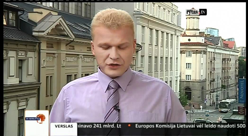 Lietuvos rytas tv zinios