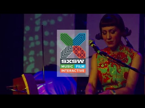 The Octopus Project  Mmkit  Music 2014  SXSW
