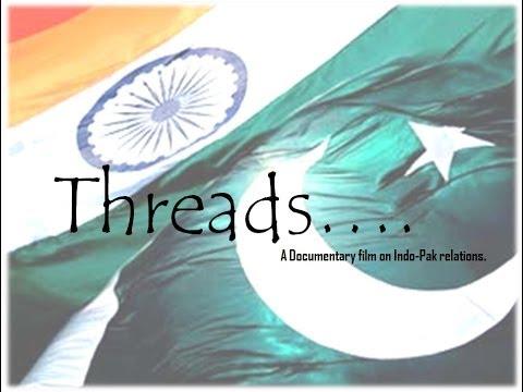 Indo-Pak relations documentary