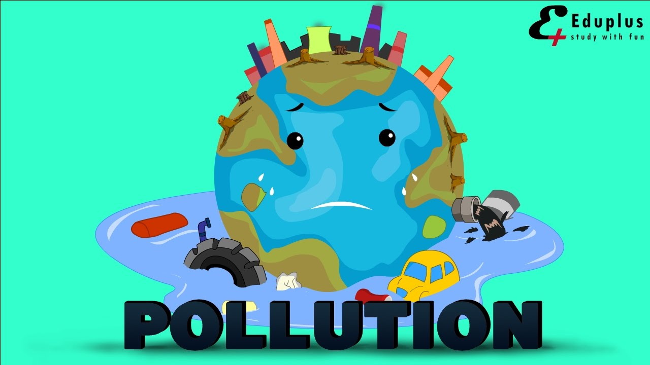 water pollution cartoon pictures | Adultcartoon.co