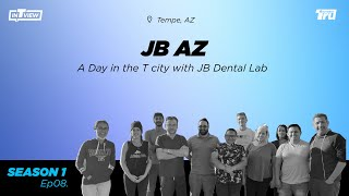 InTRUview S1 Ep. 8: A Day in the T City with JB Dental Lab