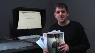 How to order photographic prints online with theprintspace