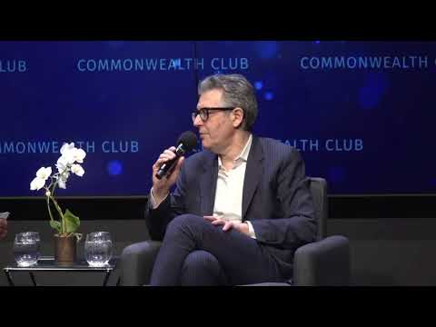 IRA GLASS:  COME SUNDAY