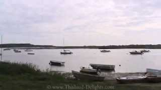 Mudeford and Stanpit, Christchurch, Dorset, England ( 5 )