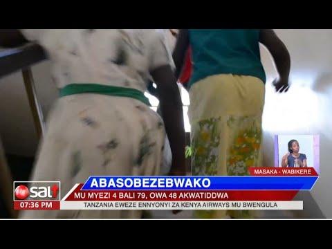 ABASOBEZEBWAKO - Abawala 79 babasobezaako mu myezi 4
