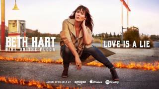 Beth Hart - Love Is A Lie (Track By Track)