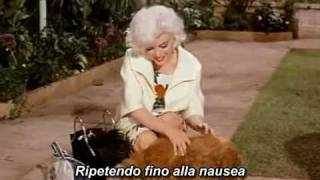 Marilyn Monroe The Final Days  (sub ITA)  3/6
