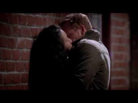 Download Major Hunt Kisses Cristina on Grey's Anatomy