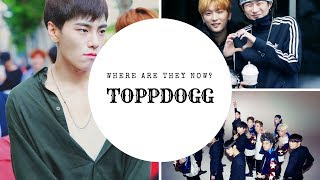 TOPPDOGG where are they now? (Xeno-T)