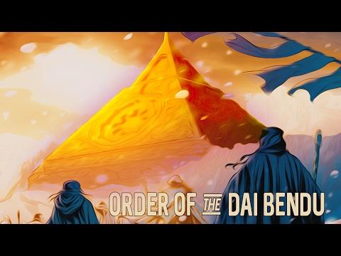 How did the Jedi Begin? (Jedi Origin Story)