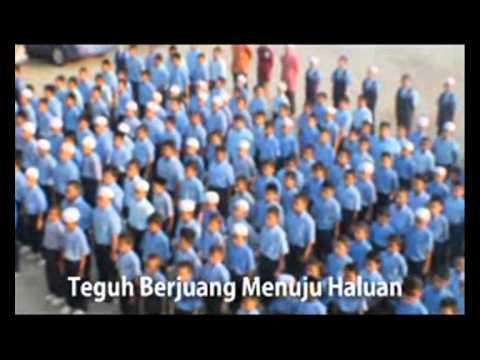 lagu sekolah rendah ibn khaldun
