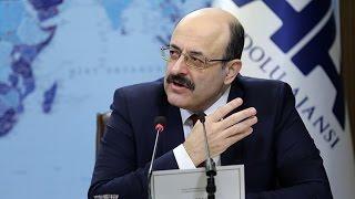 YÖK Başkanı Saraç: Öğretmenlik bölümlerine başarı sıralaması şartı getirildi