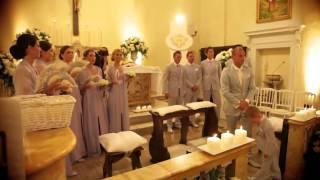 Yolanthe & Wesley - Wedding
