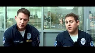 21 Jump Street - Channing Tatum Miranda rights scene