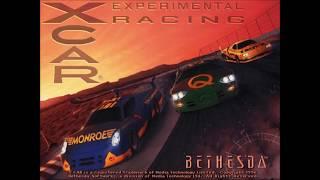 XCar Experimental Racing - Car Select
