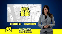 Electrician Fort Myers Florida - Security Electric