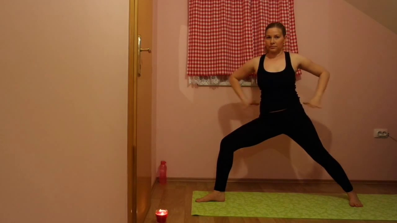 vezbe joge za mrsavljenje