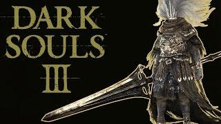 SMOrc Souls 3 - Nameless King