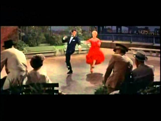 Dean Martin & Judy Holliday - Just in Time