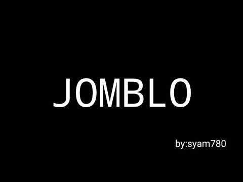 Cerpen lucu (JOMBLO)  By:Syam780