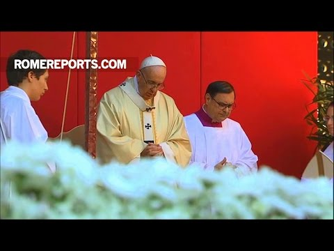 Đức Giáo Hoàng: Những ai gieo rắc bất hòa sẽ không hạnh phúc