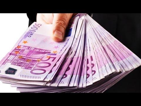 Geld Verdienen Schnell Und Einfach