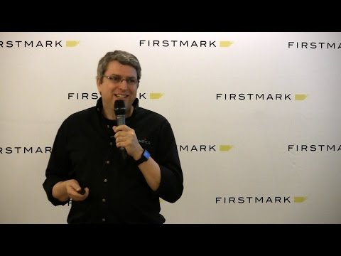 The Potential of Open Source VR // Yuval Boger, Sensics (FirstMark Capital / Hardwired NYC)