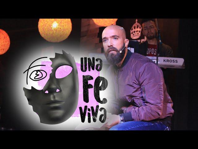 Una fe VIVA: Fe bajo presión | Felipe Echeverri