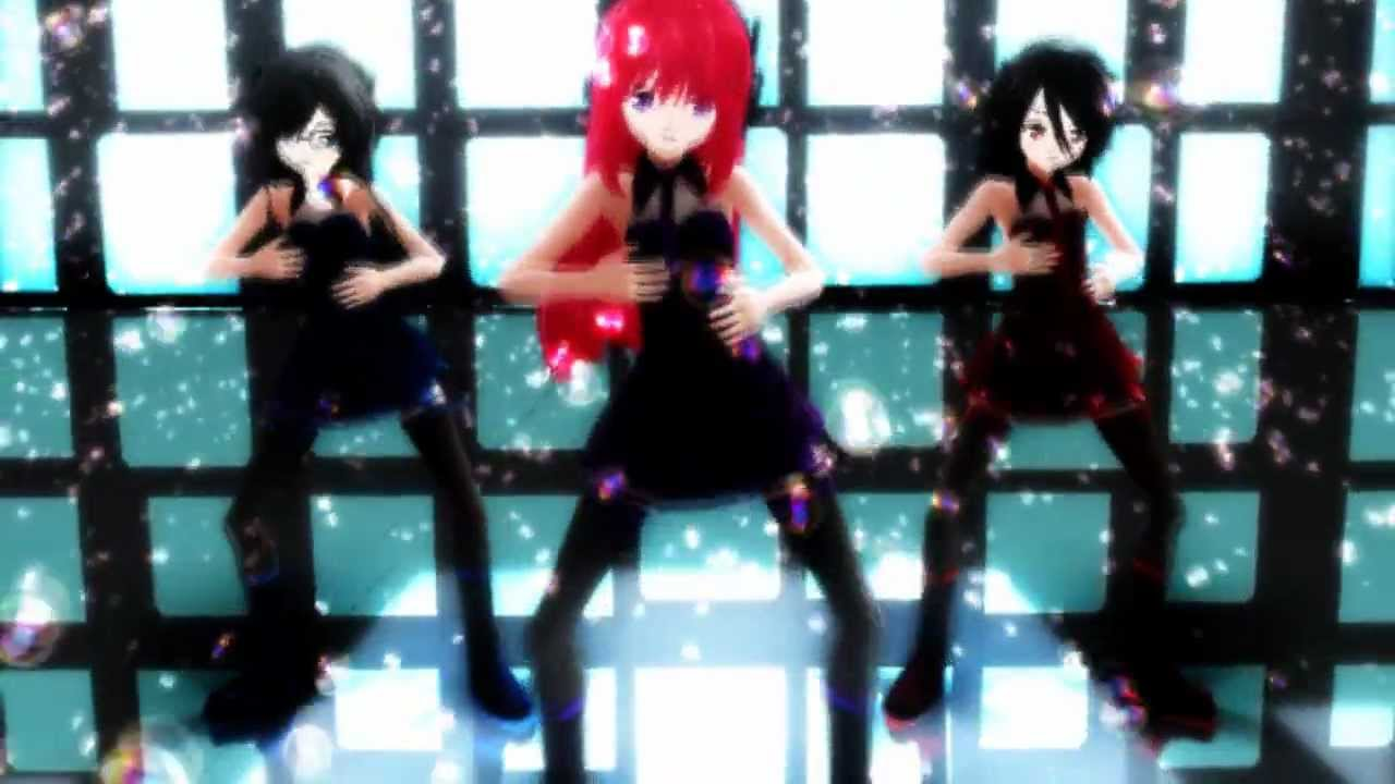 Mmd Eazy Dance  Motion Data Download - Youtube-8853