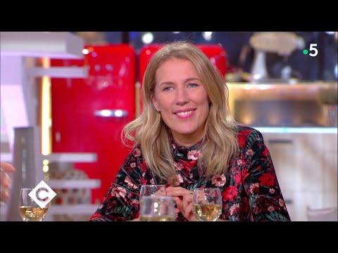 Au Dîner Avec Agathe Lecaron ! - C à Vous - 16/11/2018