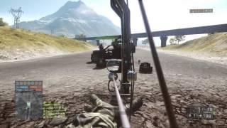 Battlefield 4 Auto katapult.
