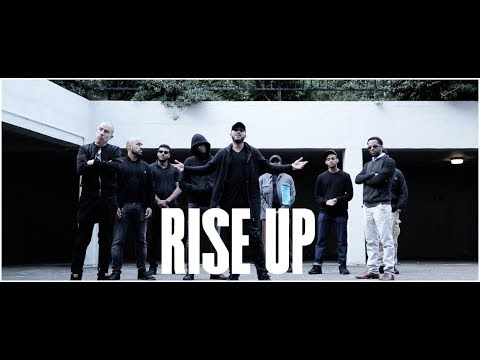 Ilyas Mao - RISE UP ft. Muslim Belal, Boonaa Mohammed
