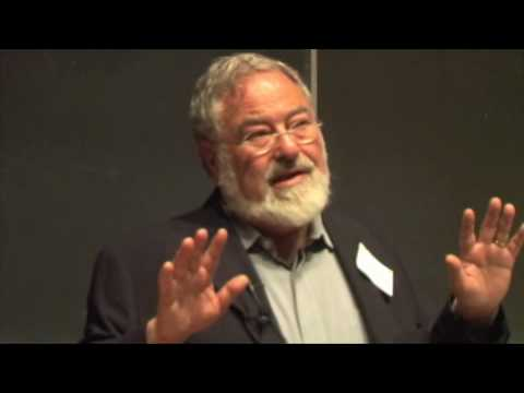 George Lakoff pt1 of 6 - Frameworks, Empathy and Sustainability