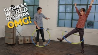 Hula-Hoops feat. Bing // The Record Slam (Ep6)