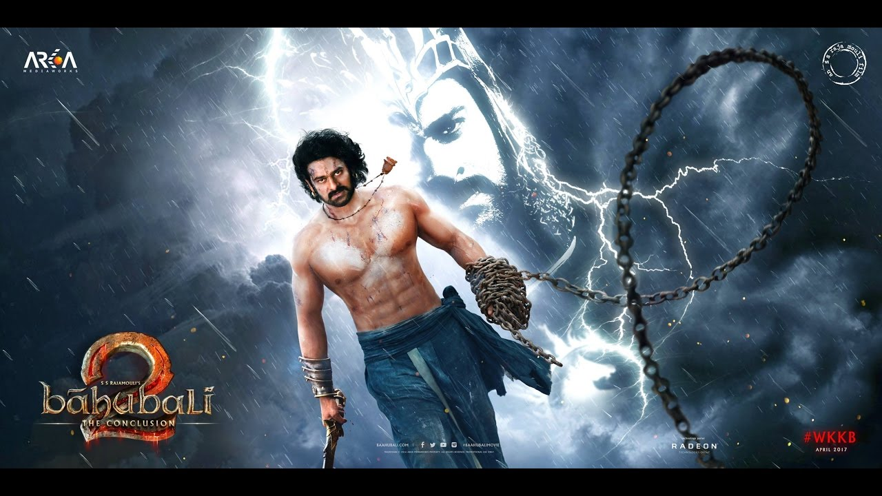 Baahubali 2 The Conclusion 2017 Original Download Link Youtube