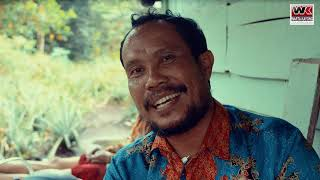 Kisah Mbah Turkani Menemukan Mustika Ular Naga di Gunung Pelintu Sukadana Kalimantan Barat