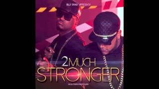 2Much - Stronger (Album preview)
