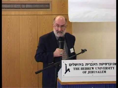 Antisemitism, Multiculturalism & Ethnic Identity Conference - Session XII