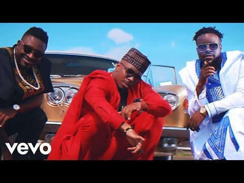 Stanley Enow - My Way (Official Music Video) ft. Locko, Tzy Panchak Mp3