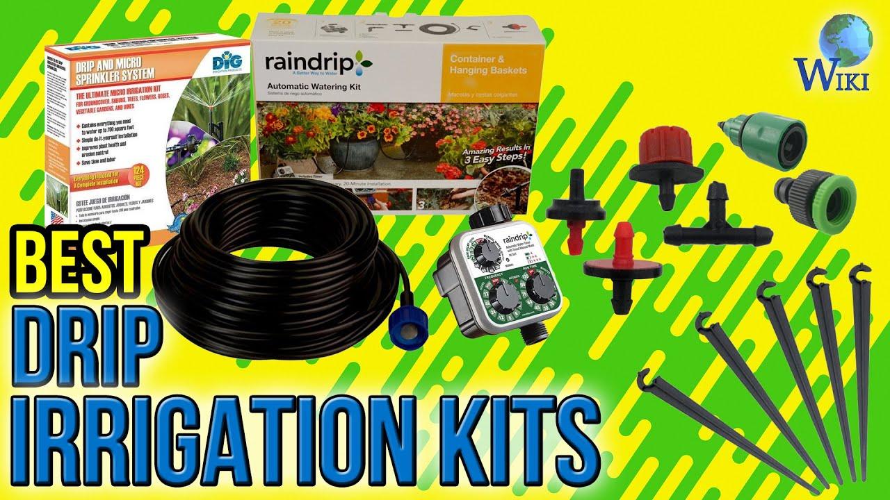 best drip irrigation kits in 2017 2018 on flipboard