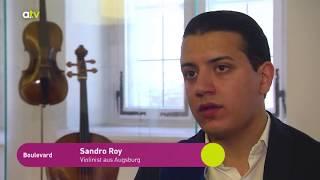 Sandro Roy - TV Portrait 2017