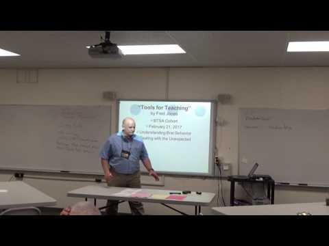 Fred Jones Session 7