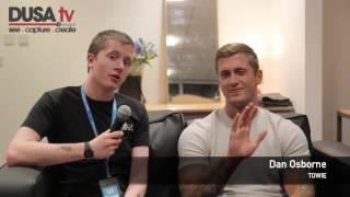 Night 3 - Danny Howard and Dan Osborne
