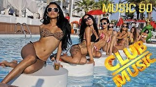 IBIZA SUMMER PARTY 2020 🔥 RETRO HIT 90's ELECTRO HOUSE MUSIC MIX