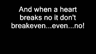 "Boyce Avenue- ""Breakeven"" (Lyrics)- Acoustic"