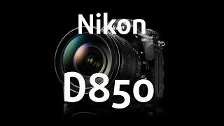 Nikon D850 Hands On Test (Nederlands) | Foto de Vakman