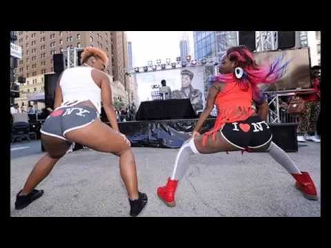 THE WAY SHE WORK - Mr. Cotton Ft. Tyree Neal